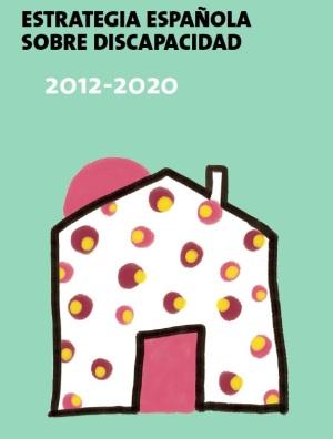Estrategia Española de la Discapacidad 2012-2020