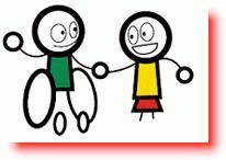 ¿Te abrazó alguna vez un niño con Síndrome Down?