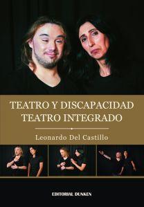 Libro sobre teatro y discapacidad