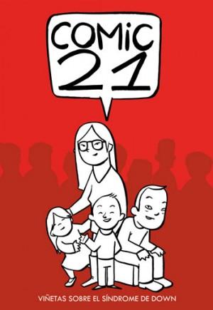 Comic21 ahora en formato digital