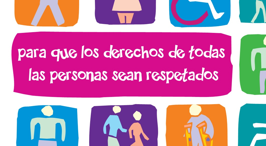 Resultado de imagen para derechos de las personas con discapacidad discapacidad