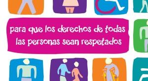 Personas con discapacidad: sujetos de derecho, no objetos de caridad