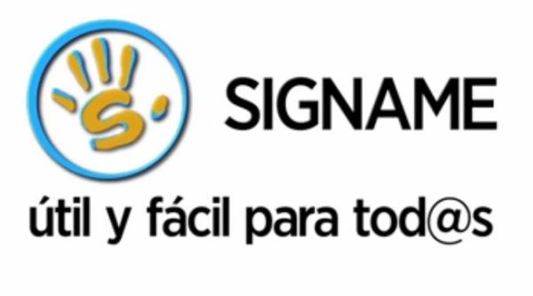 signame