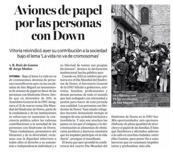 Diario21M
